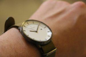 nordgreen Philosopher Armbanduhr - Skandinavisches Design mit sozialer Verantwortung