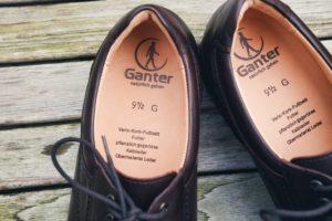 Ganter Schuhe - Geh-fühl wie auf Wolken