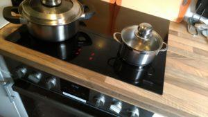 Gorenje Green Chili Einbauherd-Set von ao.de im Test