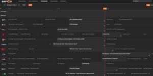 Zattoo - Die mobile Art des Fernsehens im Test