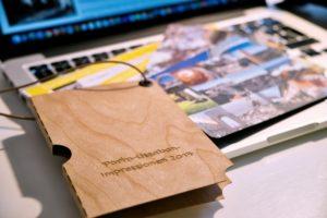 fingerbook - Deine Fotoerinnerungen großartig im Taschenformat