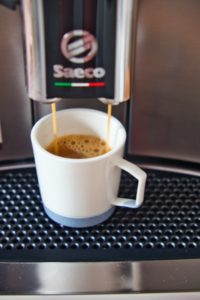 Saeco Xelsis Kaffeevollautomat SM7683 im Test