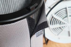IDEAL AP40 PRO Luftreiniger - Garantiert saubere Luft