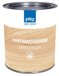 PNZ Hartwachsfarbe Evolution