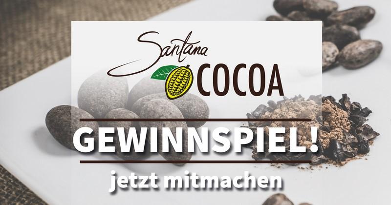 SANTANA Cocoa