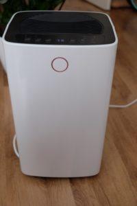 Vingo Luftentfeuchter von Hengda.de im Test