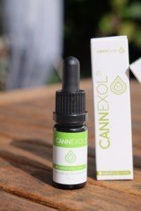 Mehr innere Ruhe - CANNEXOL Premium CBD Öl im Test