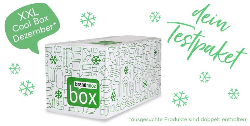 Tester für brandnooz Cool Box gesucht