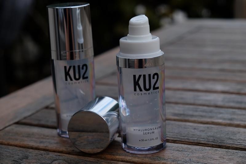 Hyaluronsäure Serum von KU2 Cosmetics