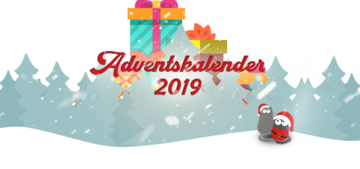 Übersicht mit Online-Adventskalendern