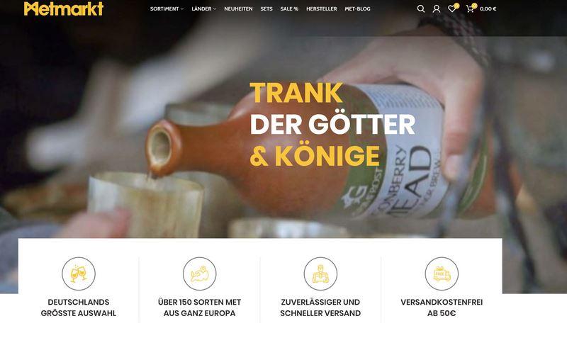 Metmarkt.de