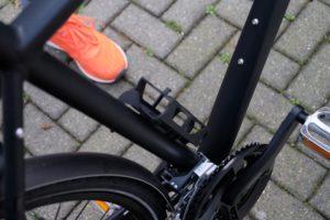 Diebstahlschutz fürs Bike mit dem Premium Fahrradschloss der RUHR-WEST-MANUFAKTUR
