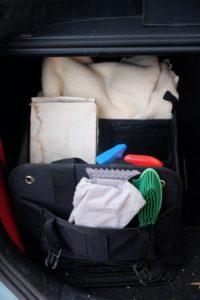 ATHLON TOOLS Premium Kofferraumtasche - Endlich Ordnung im Kofferraum