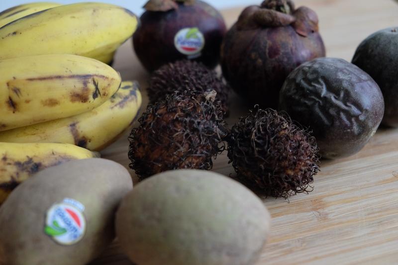 TRÜBENECKER.de - BIO Obst- & Gemüse mit sozialer Verantwortung