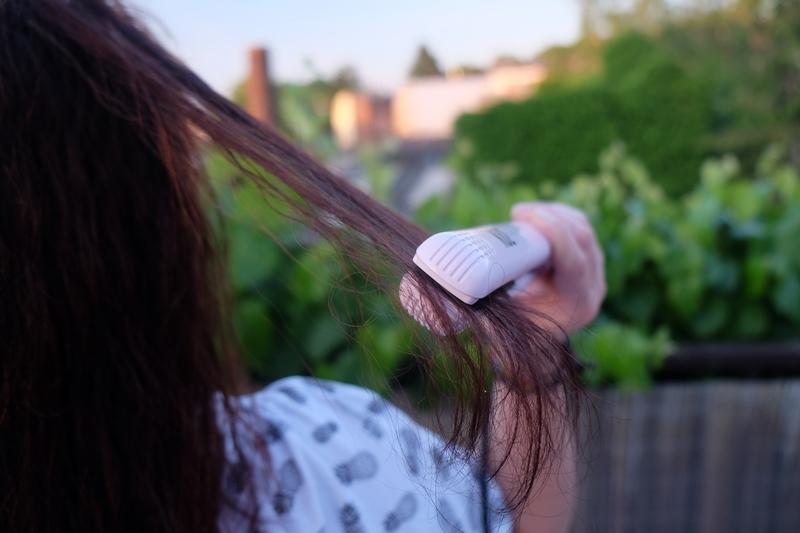 KU2 Glätteisen - Dein Helfer für die perfekte Frisur