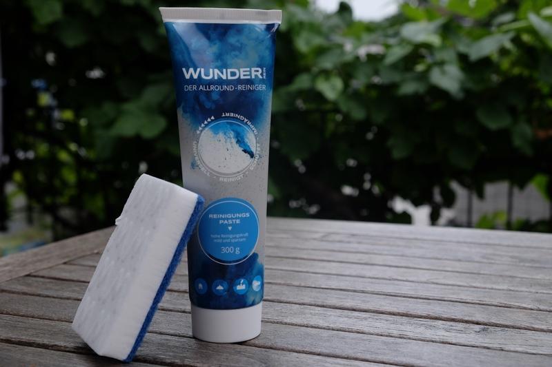 WunderRein Allround-Reiniger