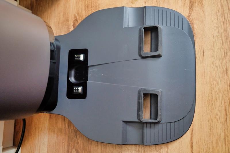 DEEBOT OZMO T8 AIVI - Der innovative Saug- & Wischroboter mit Absaugstation