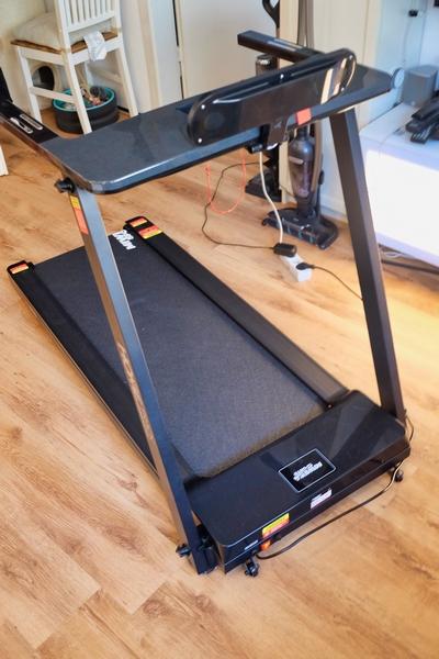 Miweba Sports Home Track HT500 Laufband - die perfekte Ergänzung fürs Home Gym