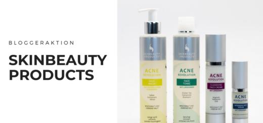 Blogger für Hautpflege von SKINBEAUTY PRODUCTS gesucht