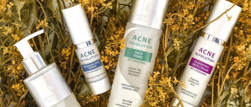 Acne Revolution