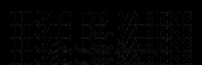ULRIC DE VARENS Duft-Duos