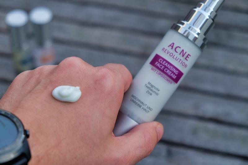 Acne Revolution von Skinbeauty Products© - Natürliche Pflegeserie für empfindliche, unreine Haut