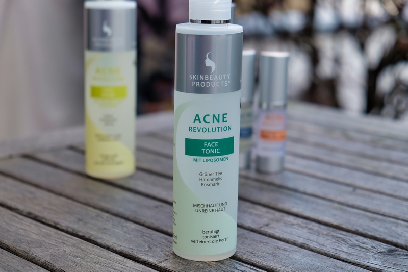 Acne Revolution Face Tonic