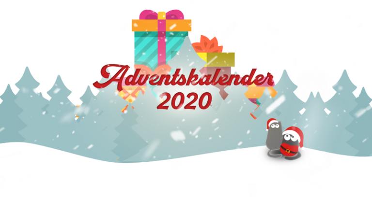 T-ONLINE ADVENTSKALENDER 2021