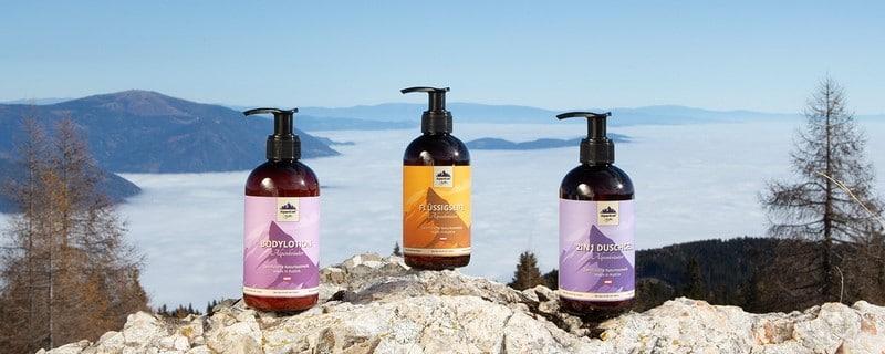 AlpenKraft® Naturkosmetik