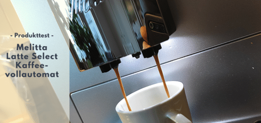 Melitta Latte Select Kaffeevollautomat im Test