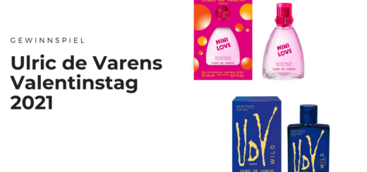 Gewinnt Ulric de Varens Duft-Duos zum Valentinstag