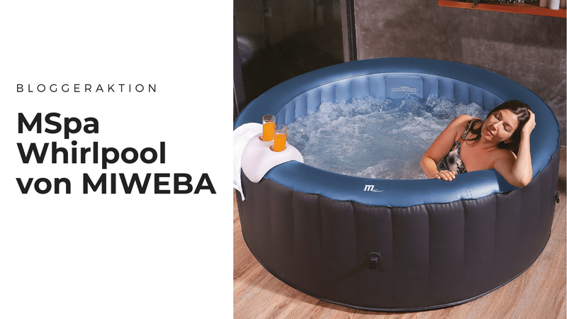 MIWEBA Whirlpool