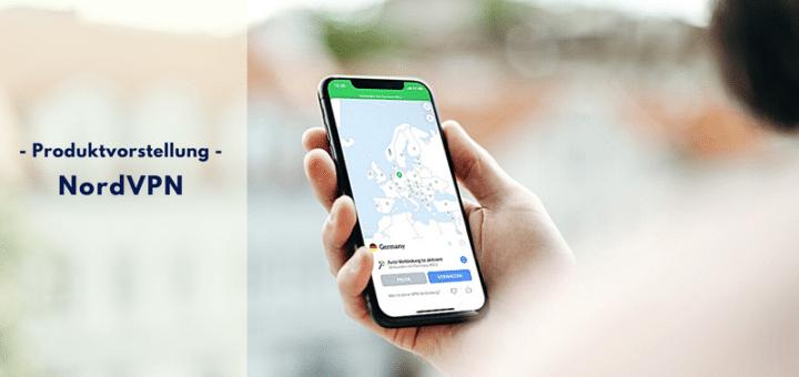 NordVPN für ein sicheres & privates Internet - aktuell 68 % sparen