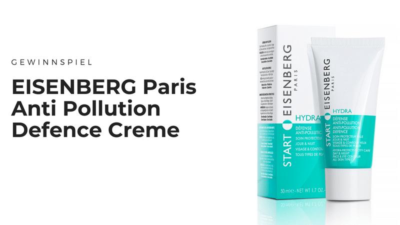 Testportal tryforyou.de & COMPLEXE ANTI-ÂGE Creme von EISENBERG Paris HOMME vorgestellt