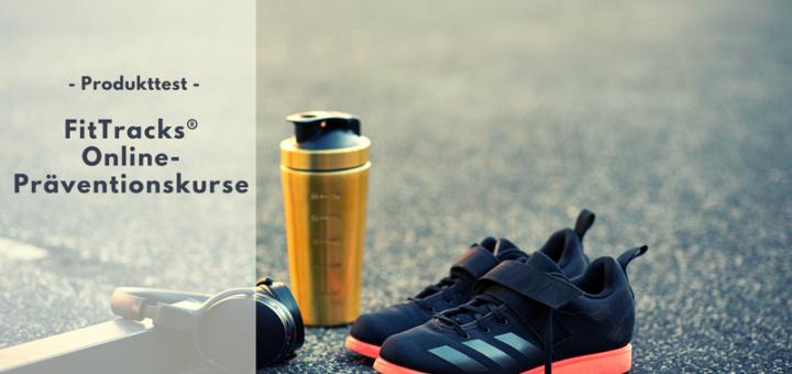 FitTracks® Präventionskurse für Fitness, Ausdauer, Rücken & Co. von der Krankenkasse bezahlt