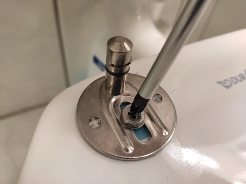 LUVETT WC-Sitz C100