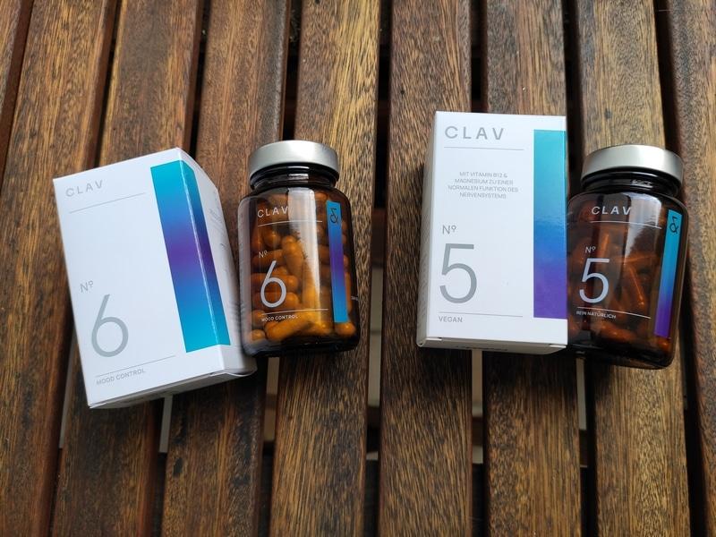CLAV Health - Vegane & nachhaltige Nahrungsergänzungsmittel made in Germany