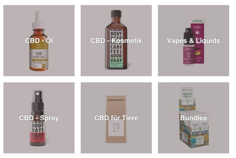 WOLKE7CBD - Der Onlineshop für hochwertige CBD-Produkte