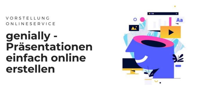 genially - Präsentationen schnell & einfach online erstellen