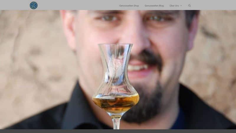 Edelbrennerei Wurth Genusswelten - Edler Gin & Co.