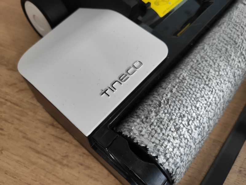 Tineco FLOOR ONE S3 - Der intelligente Nass- und Trockensauger