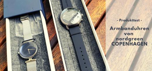 nordgreen COPENHAGEN - Elegante & stylische Uhren im skandinavischen Minimalismus-Design