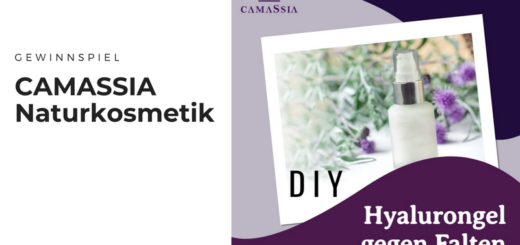 Gewinnt CAMASSIA Naturkosmetik-Set