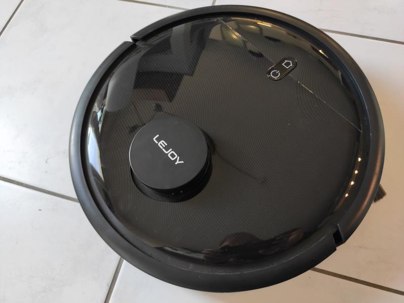 LeJoy LD20 Design